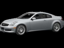 Автомобильные коврики EVA Infiniti G III купе (2002-2007)