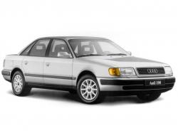 Автомобильные коврики EVA Audi 100 C4 (1991-1994)