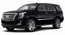 Автомобильные коврики EVA Cadillac Escalade IV (2014->)