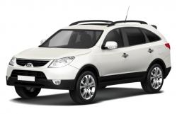 Автомобильные коврики EVA Hyundai ix55 (2008-2013)