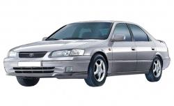 Автомобильные коврики EVA Toyota Camry IV XV20 (1996-2002)