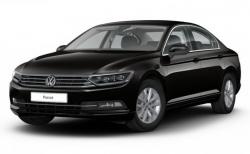 Автомобильные коврики EVA Volkswagen Passat B8 (2014->)