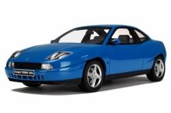 Автомобильные коврики EVA Fiat Coupe (1993-2001)