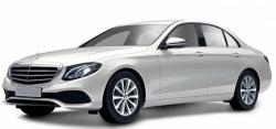 Автомобильные коврики EVA Mercedes-Benz E W213 (2016->)