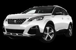 Автомобильные коврики EVA Peugeot 3008 II (2016->)