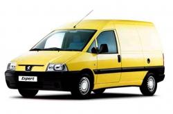 Автомобильные коврики EVA Peugeot Expert I (1995-2006)