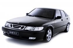 Автомобильные коврики EVA SAAB 9-3 I хетчбек  (1998-2002)