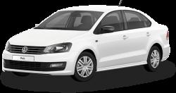 Автомобильные коврики EVA Volkswagen Polo V седан (2017->)