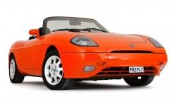 Автомобильные коврики EVA Fiat Barchetta I (1995-2005)