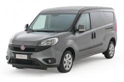 Автомобильные коврики EVA Fiat Doblo II Combi рестайлинг (2015->)