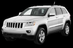 Автомобильные коврики EVA Jeep Grand Cherokee IV WK2 (2010-2013)