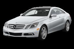 Автомобильные коврики EVA Mercedes-Benz E C207 (2009-2016)