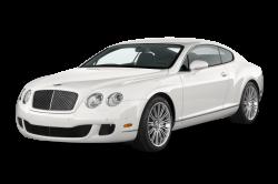 Автомобильные коврики EVA Bentley Continental GT (2011-2017)