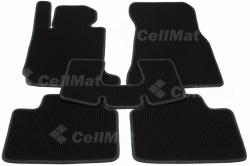 Автомобильные коврики EVA BMW 3 G20 (2018->)