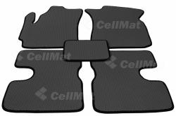 Автомобильные коврики EVA Daewoo Matiz M100/M150 (1998-2015)