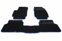 Автомобильные коврики EVA Fiat Stilo 3D (2001-2010)