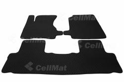 Автомобильные коврики EVA Haval H6 (2014->)