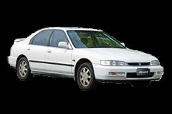 Автомобильные коврики EVA Honda Accord V (1993-1998)