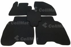 Автомобильные коврики EVA Honda Civic VIII хэтчбек 3D/5D (2006-2011)