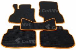Автомобильные коврики EVA Infiniti M III (2005-2010)