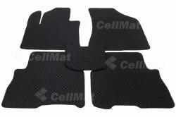 Автомобильные коврики EVA Kia Sorento II рестайлинг (2012->)