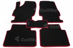 Автомобильные коврики EVA Lada 21214 Нива 3D