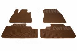 Автомобильные коврики EVA Lexus RX IV (2015->)