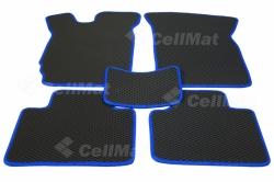 Автомобильные коврики EVA Lifan Smily 320 (2008-2015)