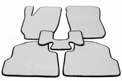 Автомобильные коврики EVA Skoda Fabia II (2007-2014)