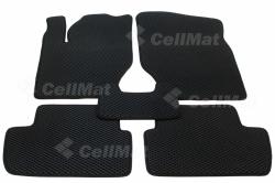 Автомобильные коврики EVA Citroen C4 II хэтбек (2011->)
