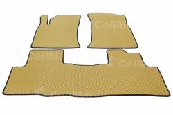 Автомобильные коврики EVA Geely Atlas I (2016->)