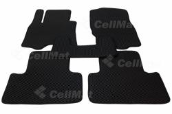 Автомобильные коврики EVA Infiniti QX70 (2014->)