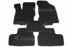 Автомобильные коврики EVA Lada Granta FL лифтбек (2018->)