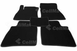 Автомобильные коврики EVA Nissan Sentra VII B17 (2012-2017)
