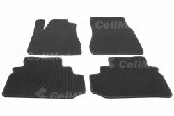 Автомобильные коврики EVA Toyota Hilux VIII (2015->)