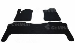 Автомобильные коврики EVA Infiniti QX80 (2014->)