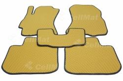 Автомобильные коврики EVA Subaru Outback IV BR (2009-2014)