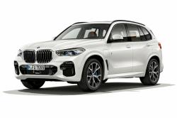 Автомобильные коврики EVA BMW X5 G05 (2018->)