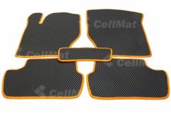 Автомобильные коврики EVA Citroen C4 I 3D (2004-2010)