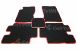 Автомобильные коврики EVA Great Wall Hover H5 (2010->)