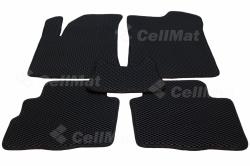 Автомобильные коврики EVA Infiniti G IV (2006-2013)