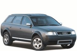 Автомобильные коврики EVA Audi A6 C5 AllRoad (2000-2006)