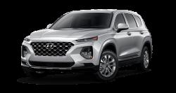 Автомобильные коврики EVA Hyundai Santa Fe IV 5 мест (2018->)