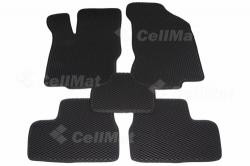 Автомобильные коврики EVA Lada Granta лифтбек (2011-2018)