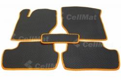 Автомобильные коврики EVA Citroen C4 I 5D (2004-2010)