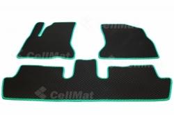 Автомобильные коврики EVA Citroen C4 Picasso I (2006-2013)