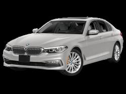 Автомобильные коврики EVA BMW 5 G30/G31 (2016->)