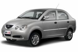 Автомобильные коврики EVA Chery QQ S21 (2006-2010)