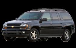Автомобильные коврики EVA Chevrolet Trailblazer I (2001-2008)