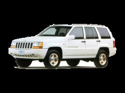 Автомобильные коврики EVA Jeep Grand Cherokee I ZJ рестайлинг (1996-1998)